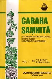 caraka_samitha